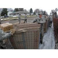 Best Unique Design Military Defensive Barrier For Contraband Search Areas wholesale