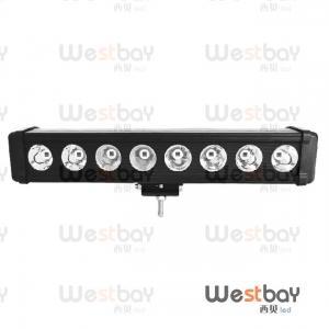 CREE LED Work Light Bar for trucks,ATV,SUV,off road,excavator, 80W led light