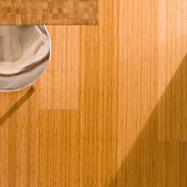 Best Strand woven Click Locked Bamboo Flooring wholesale