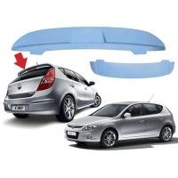 Best High Stability Universal Rear Spoiler For Hyundai I30 Hatchback 2009 - 2015 wholesale