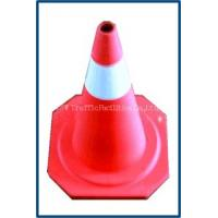 Buy cheap Reflective Rubber Traffic Cone from wholesalers