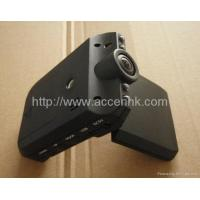 """Best HD 720P Car DVR Camera with 2.5"""" LCD Screen & 4pcs IR LED Day and Night Vision wholesale"""