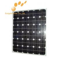 Best Monocrystalline Solar Panel 90watt wholesale