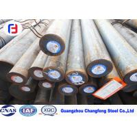 Best Annealing Machinery Hot Work Tool Steel Round Bar H13 / 1.2344 / SKD61 Black Surface wholesale