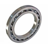 China High Speed G10 / G5 AC Fan Motor Bearings 608 2RS Deep Groove Roller Bearing on sale