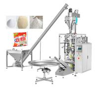 China Manufactory vertical form fill seal machine Auger filler machine,Coffee Powder packaging machine spice dispenser machine on sale