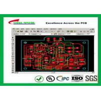 Best PCB Engineering Services Design Schematic Capture Layout wholesale