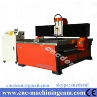 Best Y axies double ball screw wood cnc router cutting mahcine 3D ZK-1318(1300*1800*200mm) wholesale