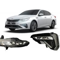 Best Auto Daytime Running Lights For KIA K5 Optima 2019 Fog Lamp Bulb Replacement OE Style wholesale