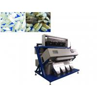 Best LED 10 Screen Rice Colour Sorter Machine For Hybridized Rice / Grading wholesale