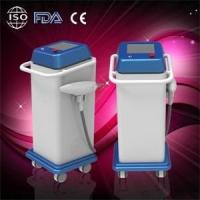 Quality Best Professional Q Switched ND Yag Laser Tattoo Removal System For Tattoo wholesale