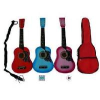 Best 25 Inch Wooden Guitar Toy (CTG25-5) wholesale