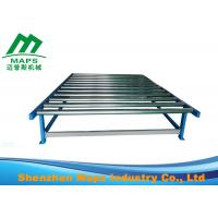 Best Exchange Direction Table Roller Conveyor Systems , Industrial Conveyor Systems wholesale