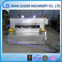 Best Peanut Butter Processing Line 60kg/h  Gas / Electric Heating Rocking Furnace wholesale