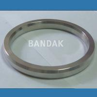 Best soft iron, carbon steel, 304SS, 316SS, F5, F12 Metal Ring Gasket wholesale