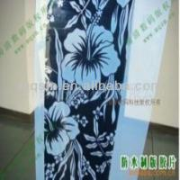 China inkjet film for positive screen printing on sale