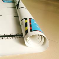 Best Personalised Two Sided Vinyl Banners , UV Resistant Full Colour Pvc Banners wholesale
