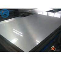 Buy cheap Bare Or Precoating Magnesium Engraving Plates AZ31B Metal Alloy Sheet from wholesalers