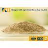Buy cheap Livestock Fish Bone Meal / Fish Powder Fertilizer Maintain Normal Metabolism from wholesalers