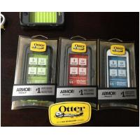 Best Otter Armor Waterproof Outer Box Phone Cases For Iphone 4 / 4s / 5 wholesale