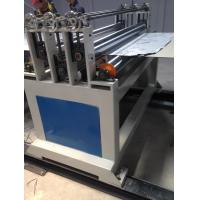 Best Auto Composite Panel Production Line 1200mm - 2000mm Width Low Power Consumption wholesale