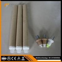 Best K B 604 liquid steel thermocouple wholesale
