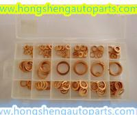Best (HS8087)140 COPPER WASHER KITS FOR AUTO HARDWARE KITS wholesale