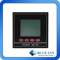 Best BJ-194 analog Multifunction Power Meter with rs235 modbus wholesale