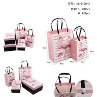 Best Luxury Printed Small Paper Bags With Handless For Jewellery OEM wholesale