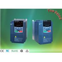 Best 7.5 Kw 380V VSD Variable Speed Drive , Single Phase Variable Frequency Drive wholesale