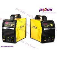 Quality IGBT DC Plasma Cutting Equipment CUT40 High Quality Level With Compact Structure wholesale