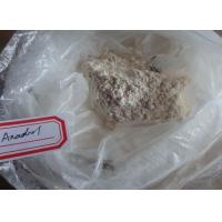 434-07-1 Oral Raw Steroid Powders Anadrol Red Blood Cells Muscle Building Steroid
