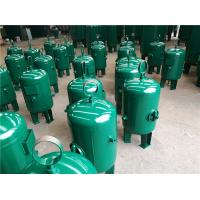 Best Long Lasting Vertical Air Compressor Tank , 50L 145psi Compressed Air Accumulator Tank wholesale