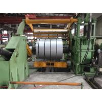 China AISI 420B Martensitic Stainless Steel Strip Coil Cold Rolled Bright Annealed 508mm Inside Dia on sale
