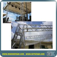 Details of aluminum truss speaker truss stand used light for Cheap trusses for sale