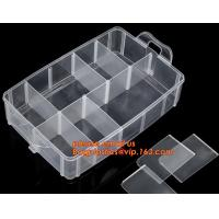Best Multipurpose Collapsible Storage Box Transparent Plastic Drawer Storage Box, plastic storage boxes, box plastic, plastic wholesale