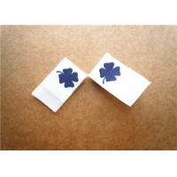 Cheap Coat Shoes Customised Recycled Sew On Clothing Labels For Kids for sale