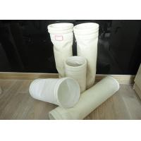 Buy cheap 1 - 200 micron Dust Filter Bag PP PE Nomex for wastewater treatment from wholesalers