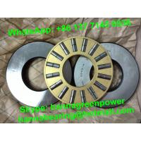 Best Double Row Thrust  Roller Bearing , K89420-M Thrust Cylindrical Roller and Cage Assembly wholesale