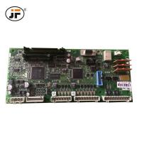 China P/N AEA26800AKT1 Otis Elevator Board green color plastic PCB board Sale! on sale