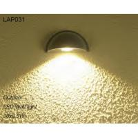 Buy cheap Hotel decoration IP65 waterproof 5W outside led wall lighting from wholesalers