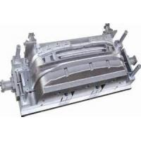 Best Extrusion  aluminium pressure Die Casting Molds, die casting tool  with High Standard wholesale