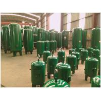 Best 2000 Liter 13 Bar Carbon Steel Oxygen Storage Tank For Air System Custom Pressure wholesale