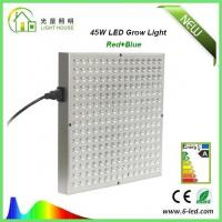 Best SMD2835 Professional LED Panel Grow Light  PAR38 For Vegetables And Flowers wholesale
