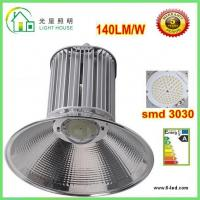 Best Cree IP54 High Bay LED Lighting Fixture Energy Saving With Meanwell Driver wholesale