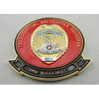 Best Two Tons Plating 3D Copper / Zinc Alloy / Pewter US Marine Corps Coin for Commemorative, Corps, Club wholesale
