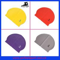 Cheap 2014 Hot Sale Cheap Latex Swimming Caps, Latex Swimming Caps for sale