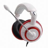 Buy cheap Gaming Headphones for PS3 and Xbox 360 Gaming Devices from wholesalers