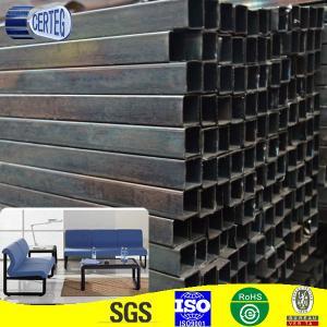 Best mild steel pipe wholesale