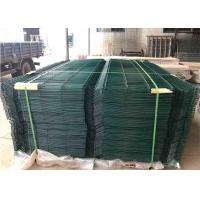 Best High Security Galvanized Welded Wire Mesh Sheets For Public Building wholesale